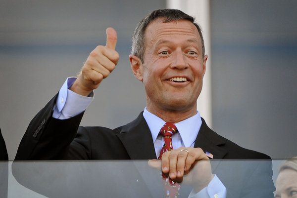 "O'Malley's a ""Progressive"" Before he's a Catholic"