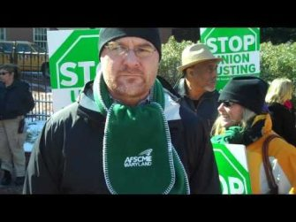 AFSCME's Truthiness Problem
