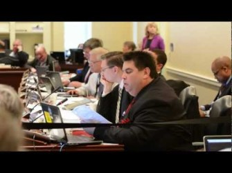 VIDEO: Democratic Machine Pulls Fast One On Amendment to O'Malley Gun Bill