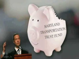 Despite Federal Stimulus Spending Only 38% of Maryland Roads in Good Condition