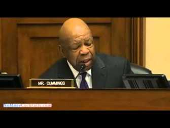 IRS Fed Cummings' Office Tax Data on True the Vote