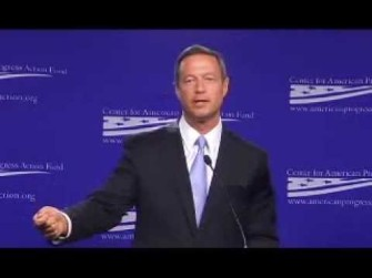 Will Governor O'Malley Finally Keep His Oath of Office