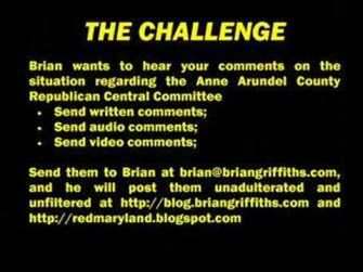 AA GOP Central Committee: A Challenge