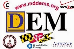 Maryland Democrats Against The First Amendment