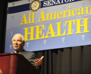 "Ben Cardin to Maryland – ""You're Just Uninformed"""