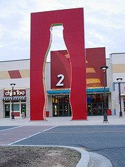 Prosecutors and Judges Responsible for Arundel Mills Safety
