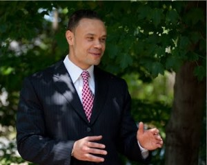 Ten Questions: Daniel Bongino