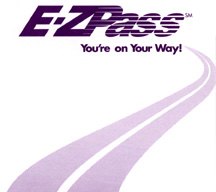 Way to Avoid Maryland's Proposed  EZ Pass Fee