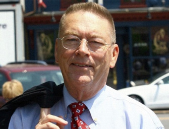 Controversial Former Candidate Running Ferrar's Campaign