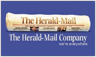 Hagerstown Herald-Mail goes in the bag for Delaney