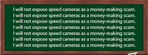 Municipalities Skirting Maryland Public Information Act to Hide Speed Camera Flaws