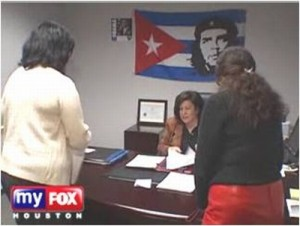 The Obama-Che Ticket