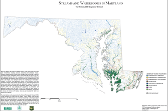 Maps Reveal EPA Water Grab