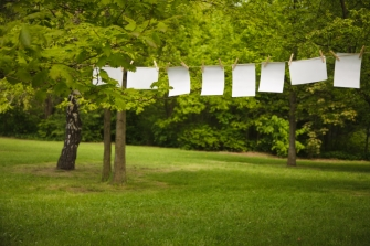 The Laundry List