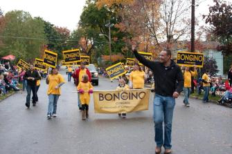 The Bongino Factor