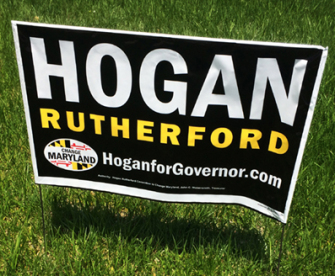 Red Maryland Radio LIVE Tonight at the Hogan-Rutherford Victory Party