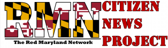 Announcing the Red Maryland Citizen News Project