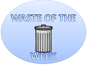 Waste of the Week: Weinberg Center HVAC Project