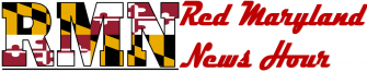 Red Maryland News Hour: August 12, 2016