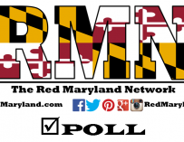 Red Maryland December Poll and 2015 Red Maryland Awards Voting