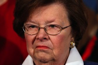 The Barbara Mikulski I Know