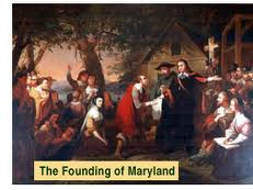 founding of md