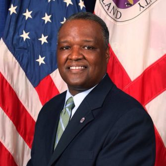 PG County Executive Rushern Baker Wants to Increase Property Taxes by 15%