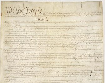 If You Like Your Constitution, You Should Keep It