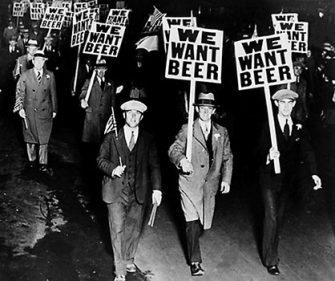 Speaker Busch Declares War on Maryland Beer