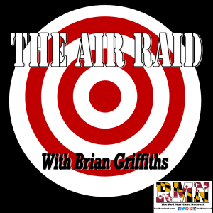 The Air Raid with Brian Griffiths: Shark Week Edition