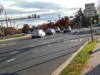 "Montgomery County Roads Are Less Safe Due to New ""Road Rules"""