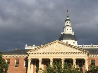 MD General Assembly Week 8 in Review