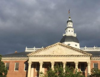 MD General Assembly Week 4 in Review
