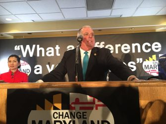 Hogan Brings in High Approval Ratings at Conclusion of Stellar First Year