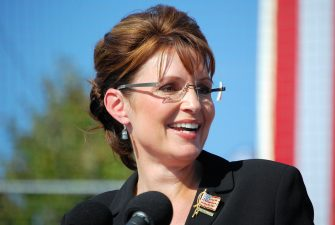 *BREAKING* Palin Endorses Trump
