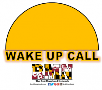 Red Maryland Wake Up Call: January 7, 2016