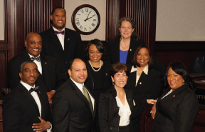 Prince George's County Council, 2015