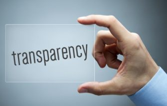 Democrats Show They're Full of It on Government Transparency