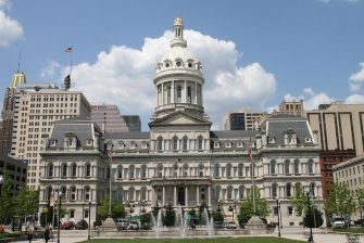 Please Raise the Minimum Wage in Baltimore