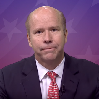 Some Initial thoughts about John Delaney​'s campaign for President
