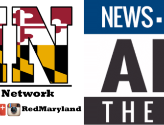 Red Maryland Radio #272: July 14, 2016 and July Poll Results