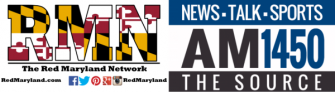 Red Maryland Radio # 263: May 12, 2016 and May Red Maryland Poll Results