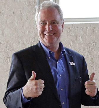 Chris Van Hollen Must Think Abortion is Hilarious
