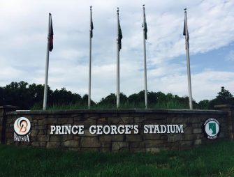At Prince George's Stadium on July 24th, It'll Be Hogan vs. Hogan