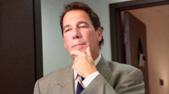 Getting Real About Kevin Kamenetz