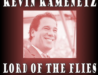 Kevin Kamenetz: Lord of the Flies