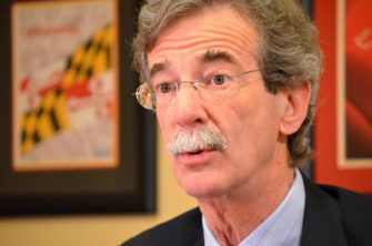 Is Brian Frosh Next to be Deposed?