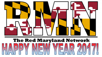 Happy New Year from Red Maryland