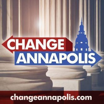 Cam Harris and Change Annpolis
