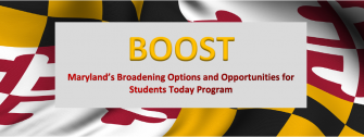 About the BOOST Program…